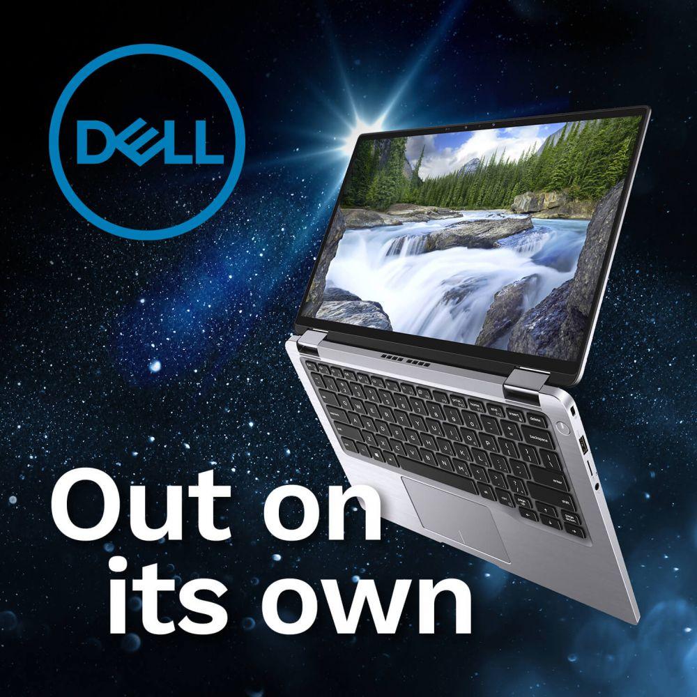 Dell Latitude 7400 | Newsflash