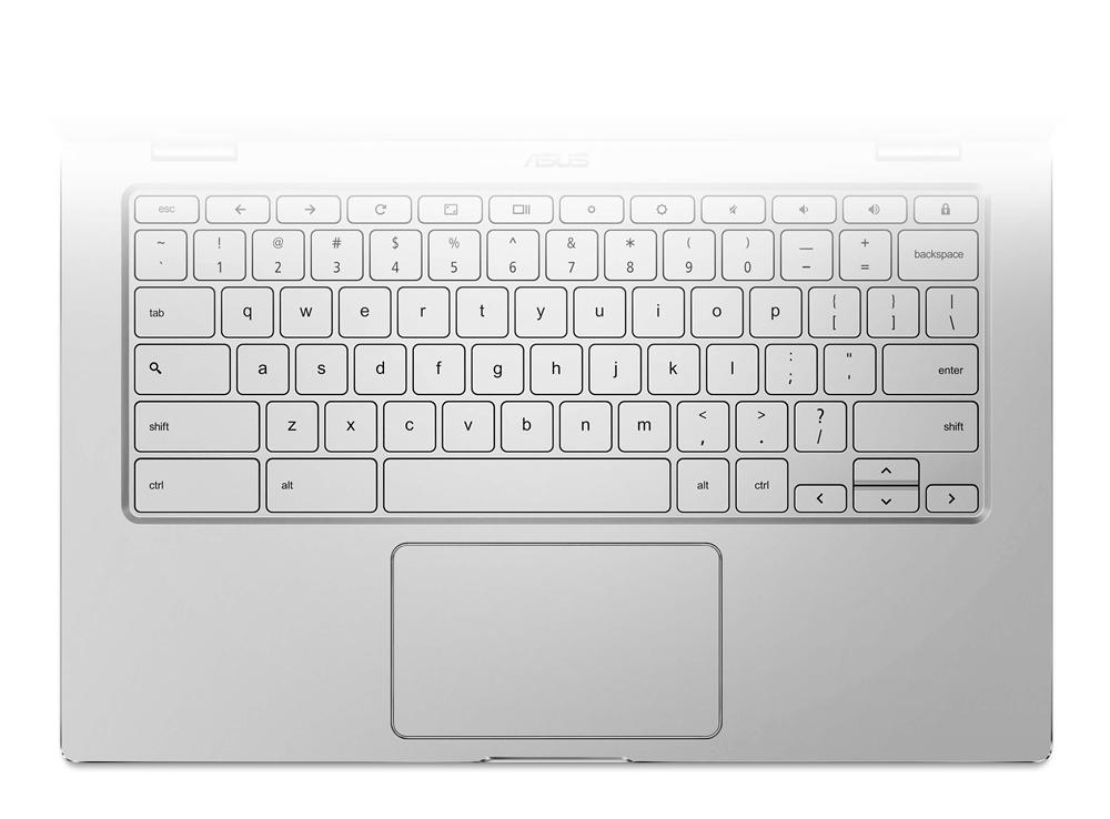 ASUS Flip Chromebook C434   Newsflash